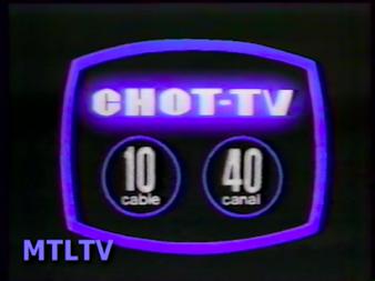 CHOT-TV 1978