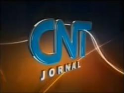 CNT Jornal - 2008