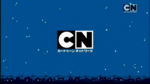 CN 2010 logo in Clarence credits Japanese dub