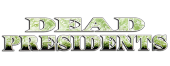 Dead-presidents-movie-logo
