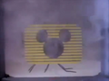 Disney Channel Teleportation Machine