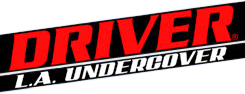 Driver - LA Undercover