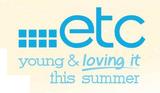 ETC Summer 2013