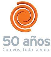 Eldoce50añoslogo2010-2011