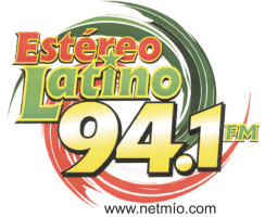 Estereo Latino 94.1 KLNO