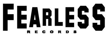 FearlessRecords logo 03