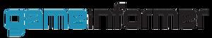Game Informer logo (2010-present)