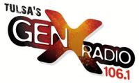 Gen X Radio 106.1 KTGX