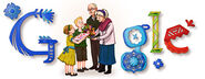 Google Grandparents' Day