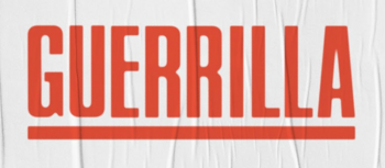 Guerrilla TV logo