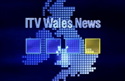 ITV Wales News 2004