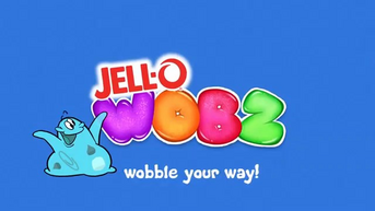 Jello wobs logo