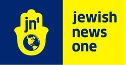 Jewish News One Logo