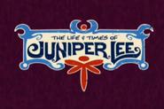 JuniperLeeshorts