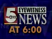 KENS 5 EWN 6PM 1997