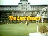 The Last Resort (1979 sitcom)