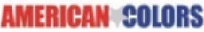 Logo American Colors 1998-2008