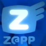 Logo Z@pp 2005
