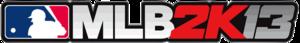 Mlb-2k13-logo