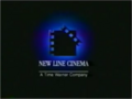 New Line Cinema 1997 Variant