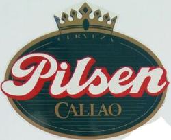Pilsen Callao Logo 1995 Original
