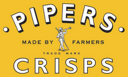 Pipers Crisps old