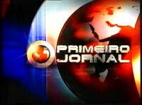 Primeiro Jornal SIC 2004