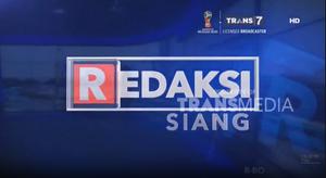 Redaksi siang 2017-18