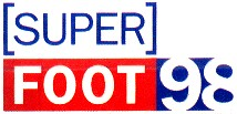 SUPERFOOT