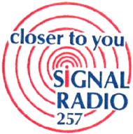 Signal Radio 1983