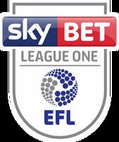 Sky Bet League One 2017-18 1