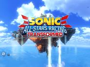 Sonic & All Stars Racing Transformed 4x3