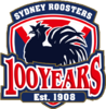 Sydney Roosters 2008