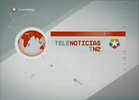 Telenoticias2 TM - Logo 2006