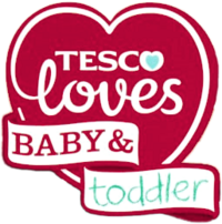 Tesco Loves Baby & Toddler