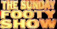 The sunday footy show logo
