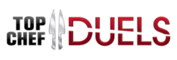 Top Chef Duels logo