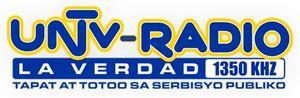 UNTV Radio La Verdad 1350