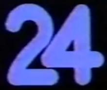 WCGV 1980-1984