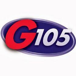 WDCG G105 logo
