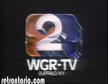 WGR-TV (1971-1983)