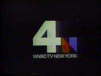 WNBC-TV 1976