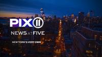 WPIX-TV - PIX 11 News at Five