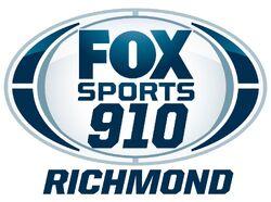 WRNL Fox Sports 910