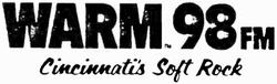 WRRM Cincinnati 1986