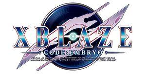 XBlaze Code Embryo Logo