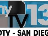XHDTV-TV