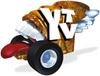 Ytv mouth