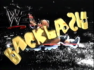 2183 - backlash logo wwf