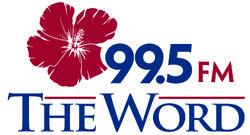 99.5 FM KGU The Word